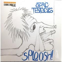 """Ozric Tentacles - Sploosh! - 12"""" maxi"""