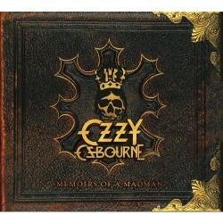 Ozzy Osbourne - Memoirs Of A Madman - CD DIGISLEEVE