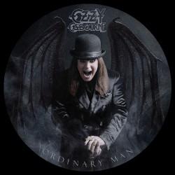 Ozzy Osbourne - Ordinary Man - LP PICTURE