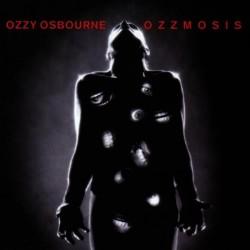Ozzy Osbourne - Ozzmosis - CD
