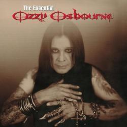 Ozzy Osbourne - The Essential Ozzy Osbourne - DOUBLE CD