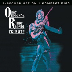 Ozzy Osbourne - Tribute - CD