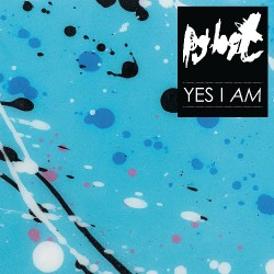 PG.Lost - Yes I Am - CD