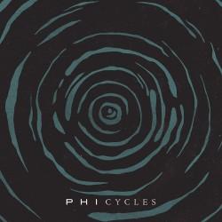 PHI - Cycles - CD SLIPCASE