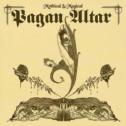 Pagan Altar - Mythical & Magical - DOUBLE LP Gatefold