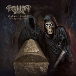 Paganizer - Cadaver Casket (On a Gurney to Hell) - CD
