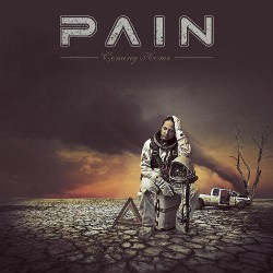 Pain - Coming Home - CD
