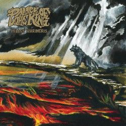 Palace Of The King - Valles Marineris - LP COLOURED