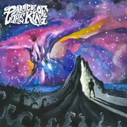 Palace Of The King - White Bird - Burn the Sky - CD DIGIPAK
