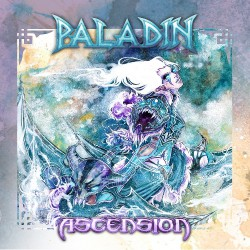 Paladin - Ascension - CD