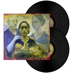 Pallbearer - Forgotten Days - DOUBLE LP Gatefold