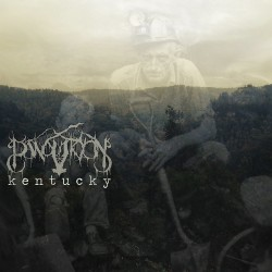 Panopticon - Kentucky - DOUBLE LP GATEFOLD COLOURED