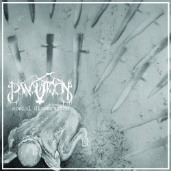 Panopticon - Social Disservices - LP COLOURED