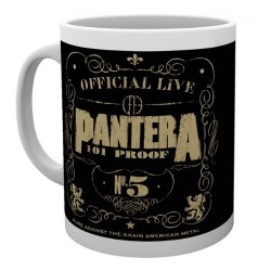 Pantera - 101 Proof - MUG
