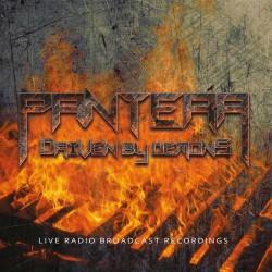 Pantera - Driven By Demons - DOUBLE LP Gatefold