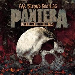 Pantera - Far Beyond Bootleg - Live From Donington '94 - LP