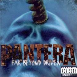 Pantera - Far Beyond Driven - CD