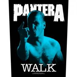 Pantera - Walk - BACKPATCH