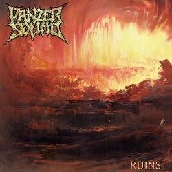Panzer Squad - Ruins - CD