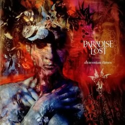 Paradise Lost - Draconian Times - CD