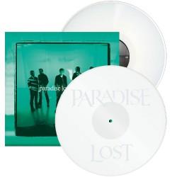 Paradise Lost - Host [2018 reissue] - DOUBLE LP GATEFOLD COLOURED