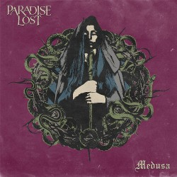 Paradise Lost - Medusa - CD