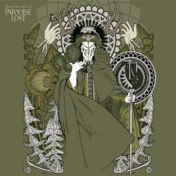 Paradise Lost - Tragic Illusion 25 - DOUBLE LP GATEFOLD COLOURED