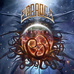 Paradox - Pangea - DOUBLE LP Gatefold