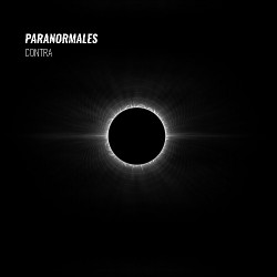 Paranormales - Contra - LP COLOURED
