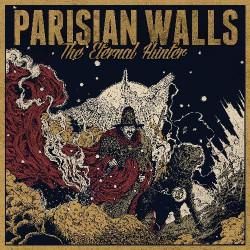 Parisian Walls - The Eternal Hunter - CD