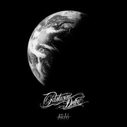 Parkway Drive - Atlas - CD