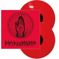 Path Of Samsara - The Fiery Hand - DOUBLE LP COLOURED