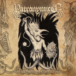 Patronymicon - Ushered Forth By Cloven Tongue - LP
