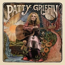 Patty Griffin - Patty Griffin - CD DIGISLEEVE