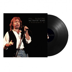 Paul Rodgers - Hollywood Nights - DOUBLE LP Gatefold