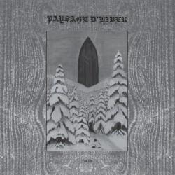 Paysage d'Hiver - Das Tor - DOUBLE LP Gatefold