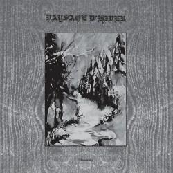 Paysage d'Hiver - Winterkälte - 3LP GATEFOLD