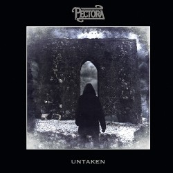 Pectora - Untaken - CD