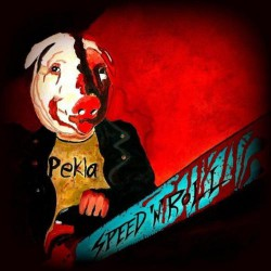 Pekla - Speed 'N'Roll - CD