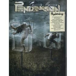 Pendragon - Concerto Maximo - DVD