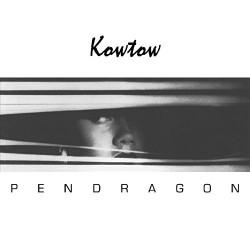 Pendragon - Kowtow - DOUBLE LP Gatefold