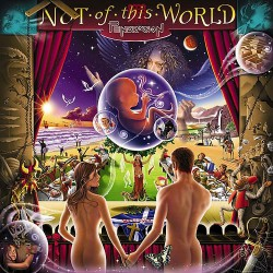 Pendragon - Not Of This World - DOUBLE LP