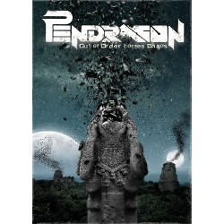 Pendragon - Out of Order Comes Chaos - DVD