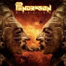 Pendragon - Passion - CD + DVD digibook