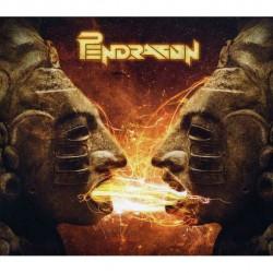 Pendragon - Passion - CD + DVD SUPER JEWEL