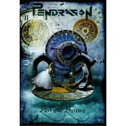 Pendragon - Past and Presence - DVD