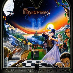 Pendragon - The Window Of Life - CD