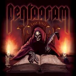 Pentagram - Last Rites - CD DIGIPAK