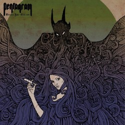 Pentagram - Review Your Choices - LP COLOURED