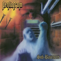 Pentagram - Sub-Basement - CD